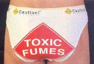 Disposable-toxic-diapers